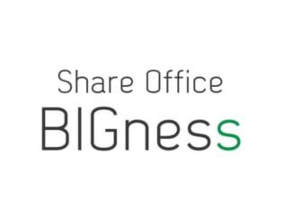 ShareOffice BIGness~神宮前6丁目起業支援型シェアオフィスビックネス